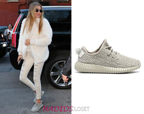 adidas Yeezy Boost 350 V2 Infant Cream White